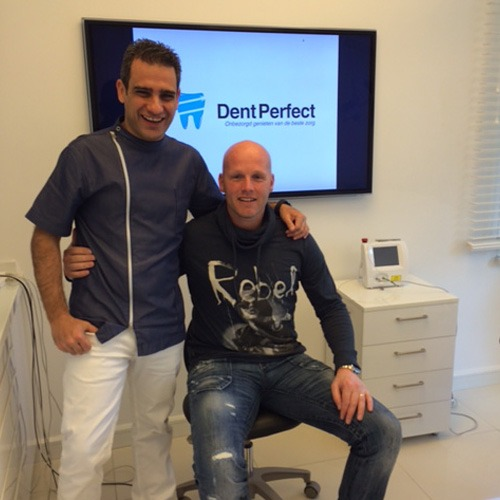 Ervaringen Dent Perfect